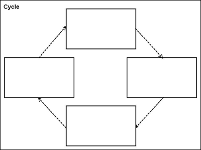 image of cycle organizer